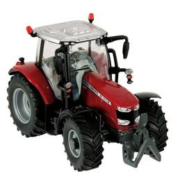 Britains Traktor Massey Ferguson 6718S 1:32