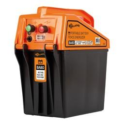 Gallagher Weidezaungerät/Batteriegerät BA80 (9V/12V)