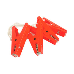 Gallagher Zaunverbindungskabel (Multi-Haspelverbinder)