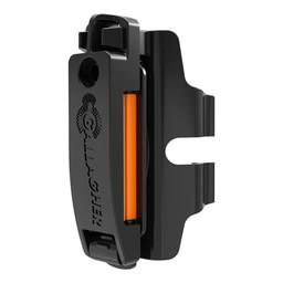 12x Gallagher TurboLine Breitband-Clip für Line Post - 40 mm
