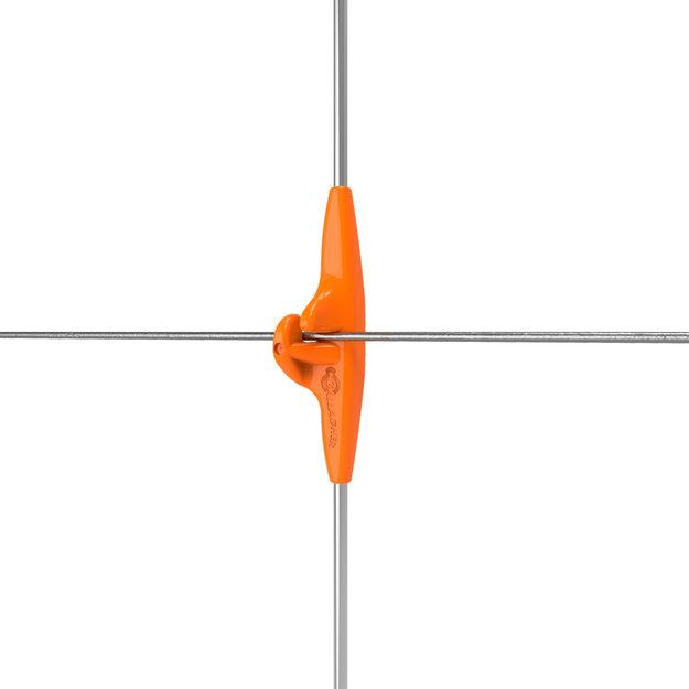 Gallagher  10x Gallagher Zwischenpfahl für Line Post - 0,95 m