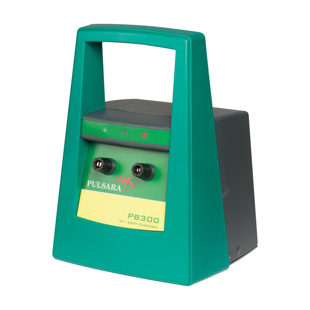 Pulsara Pulsara Weidezaungerät/Batteriegerät PB300