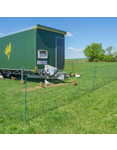 Horizont Hühnerzaun/Geflügelnetz ranger® security 105 cm/50 m (Einzelspitze)