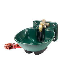 Lister Tränkebecken SB 22 H 230V/33W (Frostschutz bis ca. -20°C)
