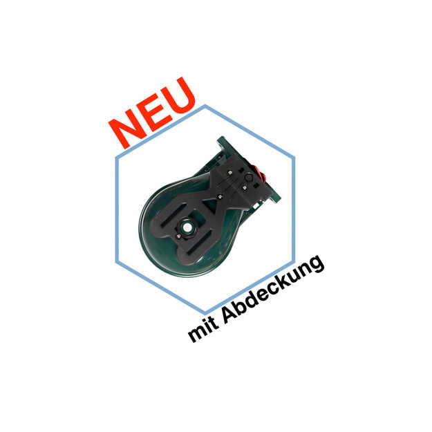 Lister Lister Tränkebecken SB 112 ZPS 24V/45W (Frostschutz bis ca. -25°C)