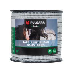 200 m/20 mm Pulsara Breitband Basic (weiß)