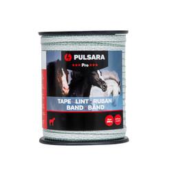 200 m/10 mm Pulsara Breitband Pro (weiß)