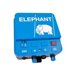 Elephant Weidezaungerät/Akkugerät A45 (12V)