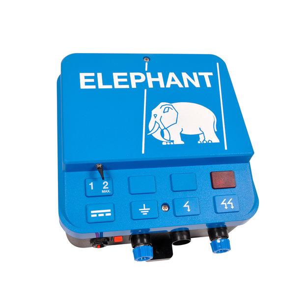 Elephant Elephant Weidezaungerät/Akkugerät A45 (12V)