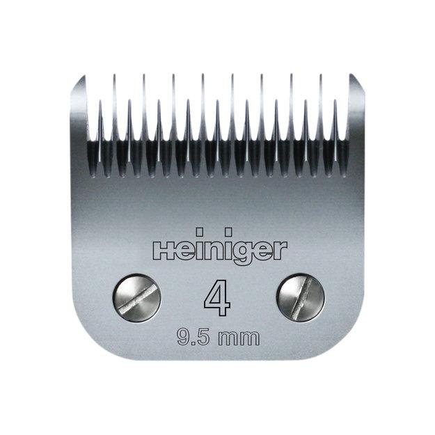 Heiniger Heiniger Scherkopf #4 / 9,5 mm für Saphir Schermaschine