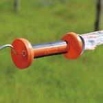 Gallagher  4x Gallagher Torgriff Soft Touch für Breitband - orange