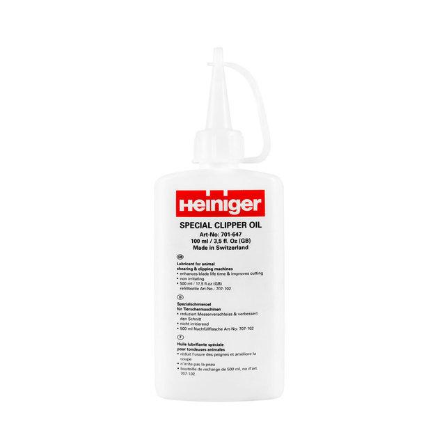 Heiniger Original Heiniger Schermaschinenöl - 100 ml