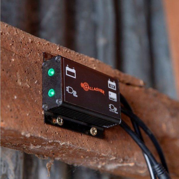 Gallagher Batterie-Backup