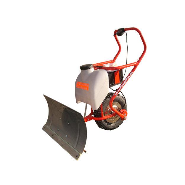 PowerPac PowerPac Flüssigtaumittelbehälter mit Sprüheinrichtung - 13 l