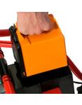 PowerPac PowerPac Ersatz-Akku 24V 10AH für ED120/ES230