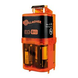 Gallagher Weidezaungerät/Batteriegerät B10 (9V/12V)