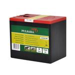Pulsara Pulsara Alkaline-Weidezaunbatterie 9V/160 Ah