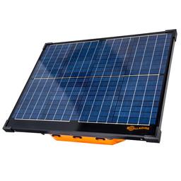 Gallagher Weidezaungerät/Solargerät S400 mit Akkus