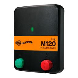 Gallagher Weidezaungerät/Netzgerät M120 (230V)