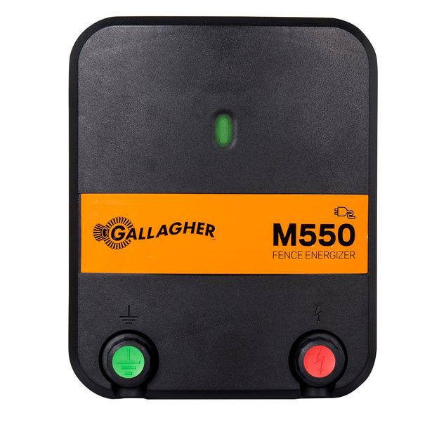 Gallagher  Gallagher Weidezaungerät/Netzgerät M550 - Special Edition