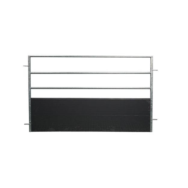Köhler Holz- und Metallverarbeitung 10x Spezialhorde/Weidepanel für Ablammbucht 150 x 90 cm