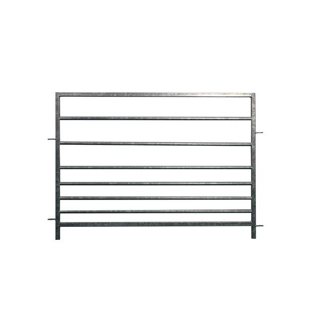 Köhler Holz- und Metallverarbeitung Rahmenhorde/Weidepanel 150 x 110 cm