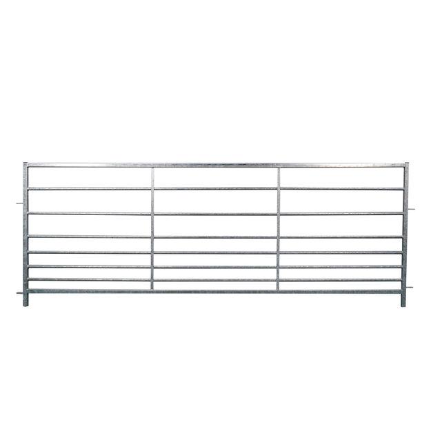 Köhler Holz- und Metallverarbeitung Rahmenhorde/Weidepanel 300 x 110 cm
