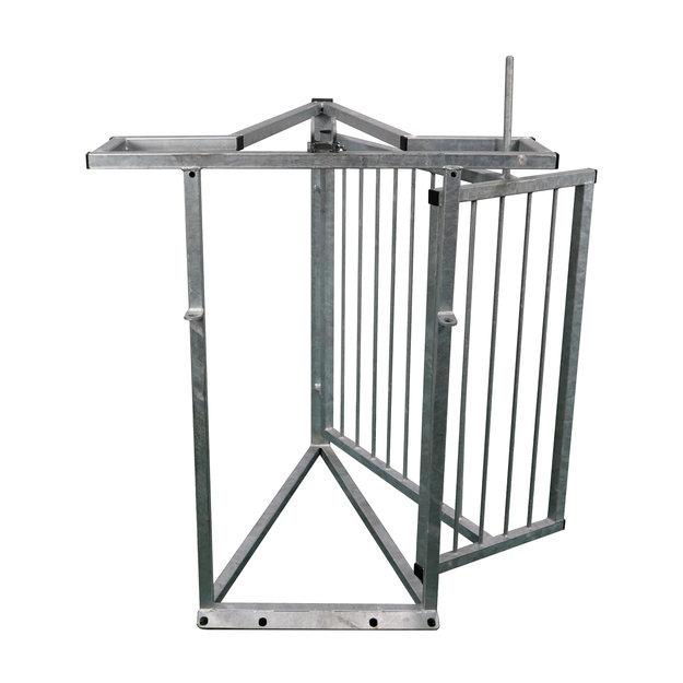 Köhler Holz- und Metallverarbeitung 2-Wege Sortiertor mit kurzem Hebel