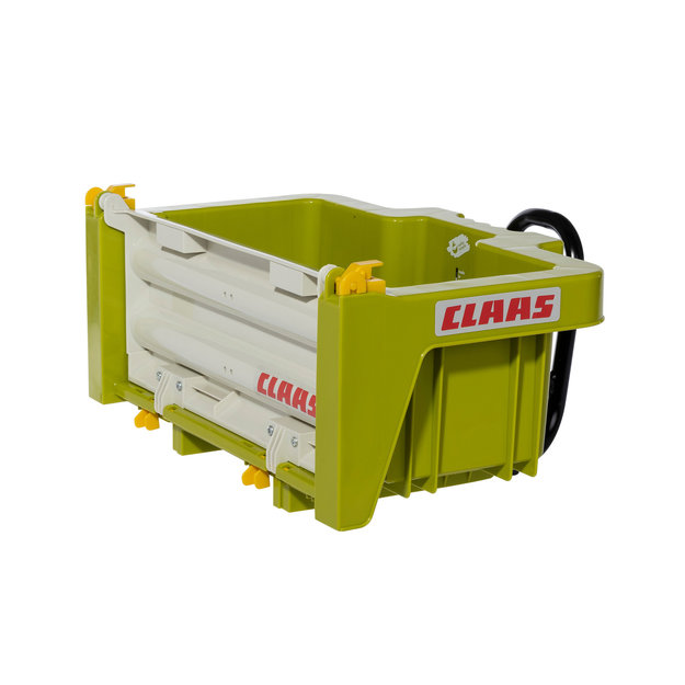 rolly toys rollyBox Claas Transportmulde