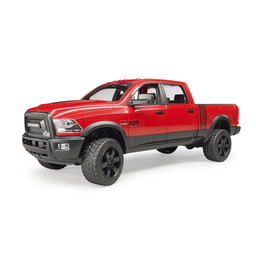 Bruder RAM 2500 Power Wagon 1:16