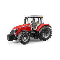 Bruder Traktor Massey Ferguson 7624 1:16
