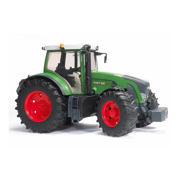 Bruder Bruder Traktor Fendt 936 Vario 1:16