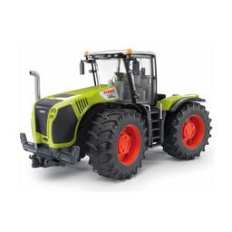 Bruder Traktor Claas Xerion 5000 1:16