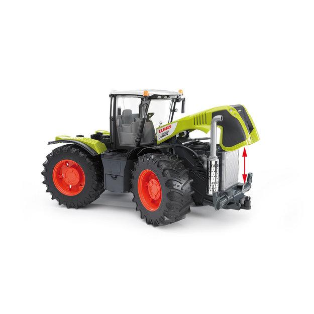 Bruder Bruder Traktor Claas Xerion 5000 1:16