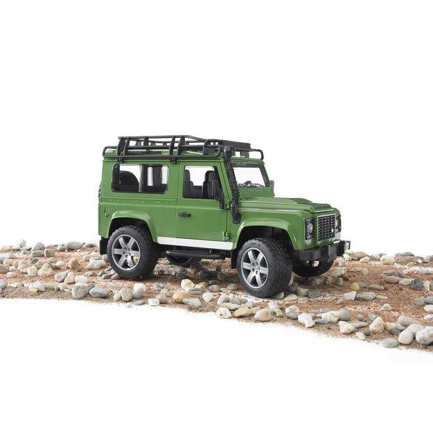 Bruder Bruder Land Rover Defender 1:16