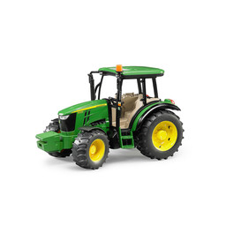 Bruder Traktor John Deere 5115M 1:16