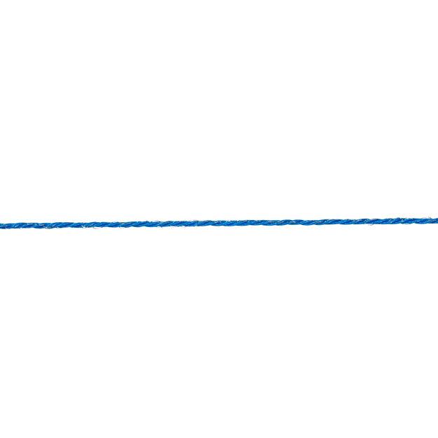 Gallagher  400 m Gallagher TurboLine Weidezaunlitze (blau)