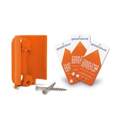 Goodnature® Baummontageset für Rattenschussfalle A24