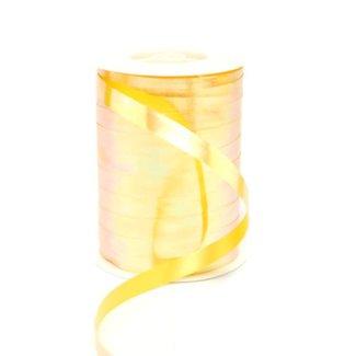 Krullint Fluor Geel - 10mm x 250m