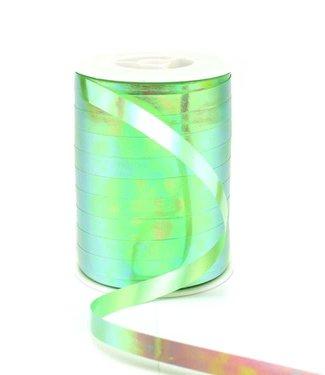 Krullint Fluor Groen - 10mm x 250m