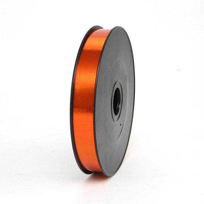 Krullint Miroir Oranje - 19mm x 100m