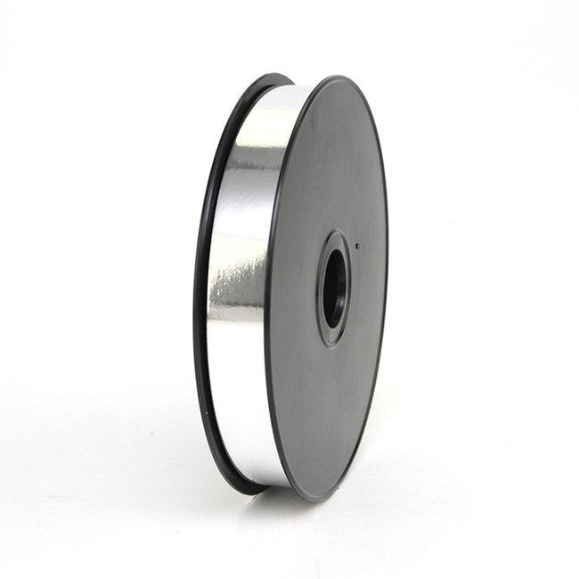 Krullint Miroir Zilver - 19mm x 100m
