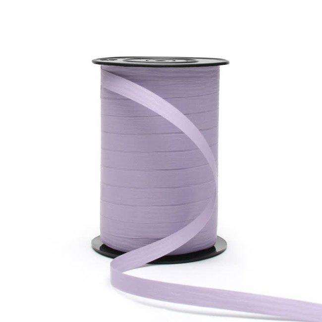 Krullint Paperlook Lavendel - 10mm x 250m