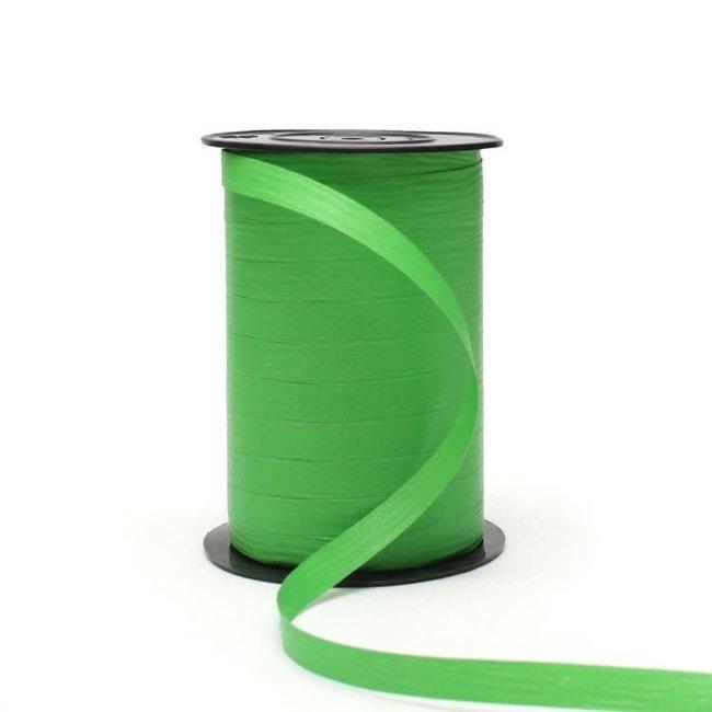 Krullint Paperlook Groen - 10mm x 250m