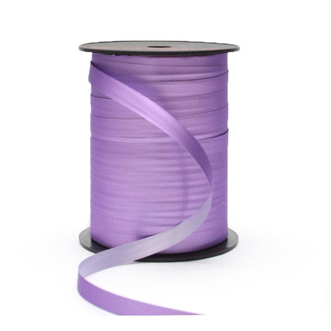 Krullint Silky Lila - 10mm x 250m