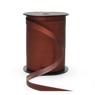 Krullint Silky Bruin - 10mm x 250m