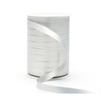 Krullint Silky Zilver - 10mm x 250m