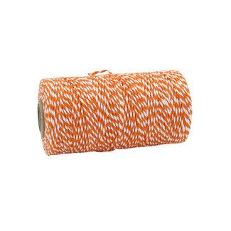 Twine Cord Oranje - 1,5mm x 100m