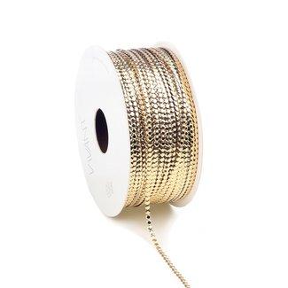 Circle Goud - 3mm x 50m