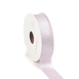 Luster Ribbon Lila - 25mm x 20m